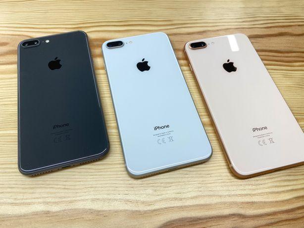 Loja Gaia Jardim - iPhone 8 Plus com Fatura e Garantia de 1 ano