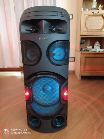 Sony Audio Bluetooth