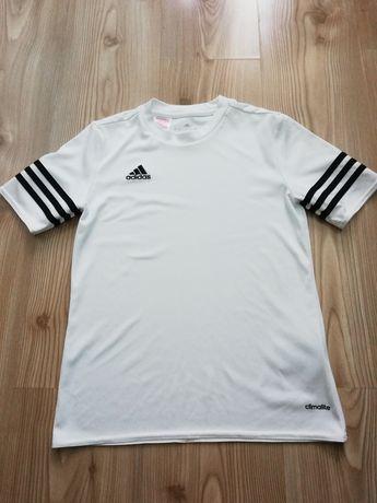 Оригінальна футболка Adidas на хлопця 11-12 років в ідеальному стані