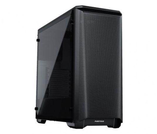 Kompletny zestaw PC / komputer - RTX 3070 • Ryzen 5 5600X • monitor