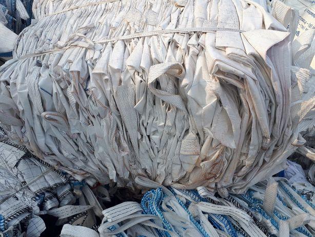 Worki big bag tanio