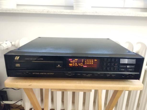 CD Sansui CD-X701i