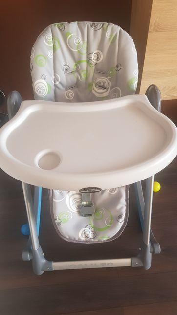 krzesło do karmienia coneco