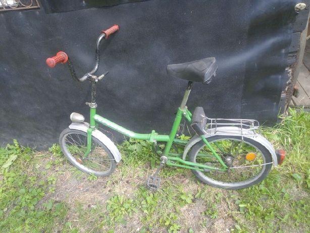 Oryginalny Rower Wigry 3