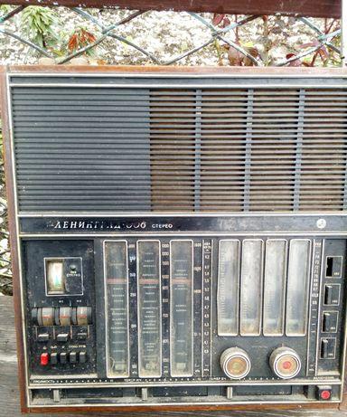 Радиоприемник Ленинград 006 стерео