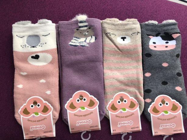 Носочки для дівчаток