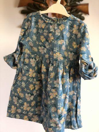 Плаття Вайкікі 1,5-2 роки