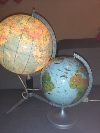 Globus edukacyjny