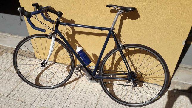 Bicicleta vintage quadro Eddy Merckx