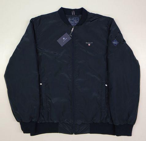 Куртка Gant  демисизонная  М, L, ХL. ХХl, 3Хl
