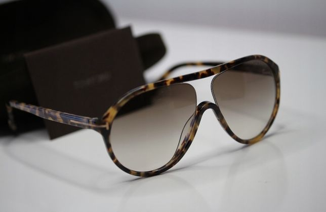 Okulary Tom Ford oryginal