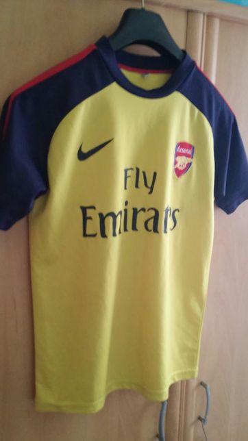 Koszulka sportowa Arsenal V.Persie Nike