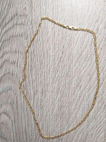 Złoty łańcuszek 585 długość 50cm