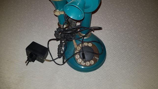 Wiekowy telefon w stylu vintage 100% sprawny! Okazja!