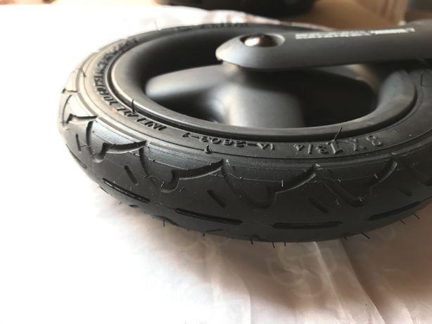 Stokke scoot новое колесо