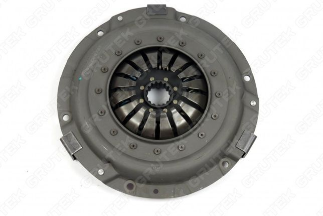 Лепестковая корзина сцепления с диском на МТЗ, Д-240 (ТАЯ) 75828