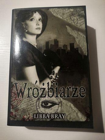 Wróżbiarze Libba Bray