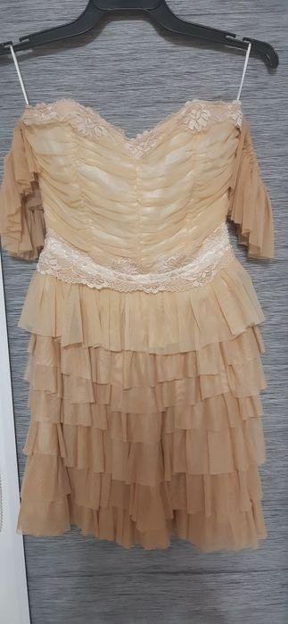 Sukienka hiszpanka DESPERADO LONDON Ozorków - image 1