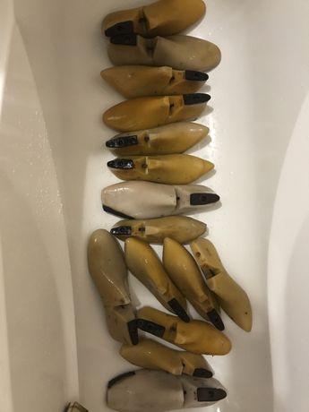 Маникены обуви для сапожников