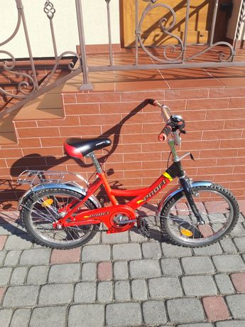 Велосипед Profi, 18х2,125