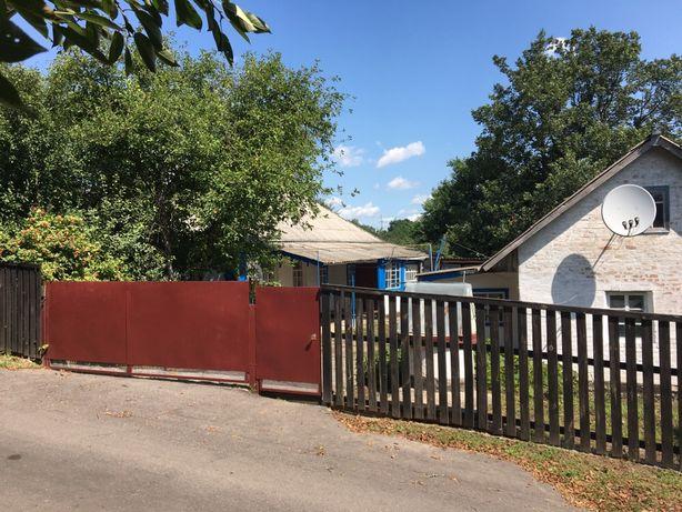 Продається будинок в с. Гулі Миронівського району Київськоїобласті