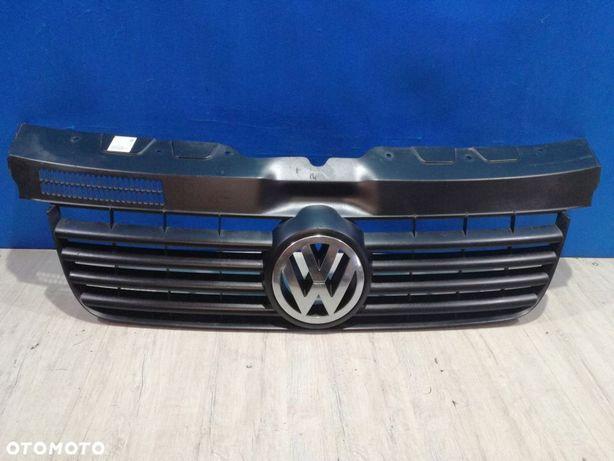 VW T5 Transporter Caravelle Multivan grill atrapa