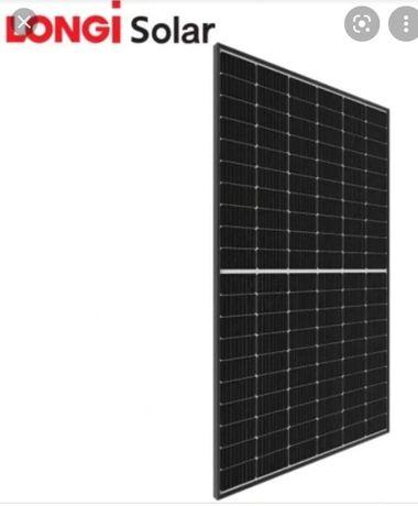 Panele fotowoltaiczne LONGI SOLAR LR4-72HPH-455M Half-Cut 455W