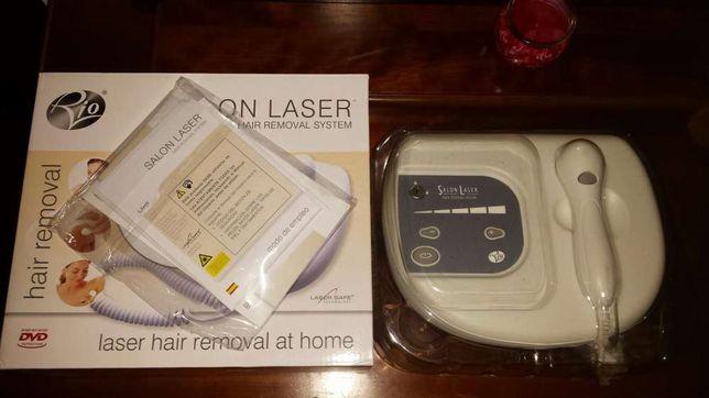 Depilação a Laser em Casa