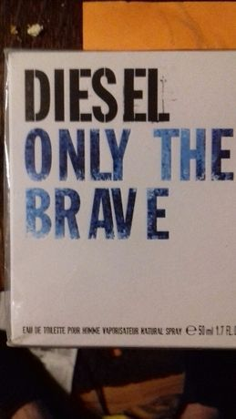 Diesel Only The Brave 50 ml.