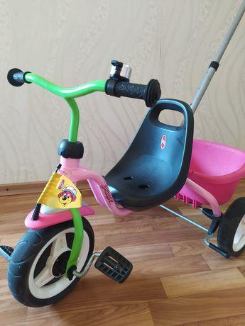 Дешево!!! Трёхколёсный велосипед Puky Германия Триколісний дитячий