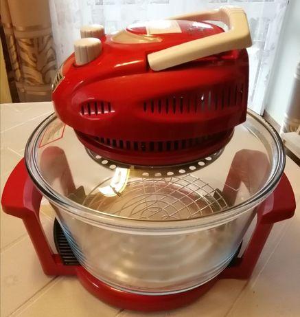 Urządzenie do potraw beztłuszczowych, Imarflex TURBO Brojler IB-701