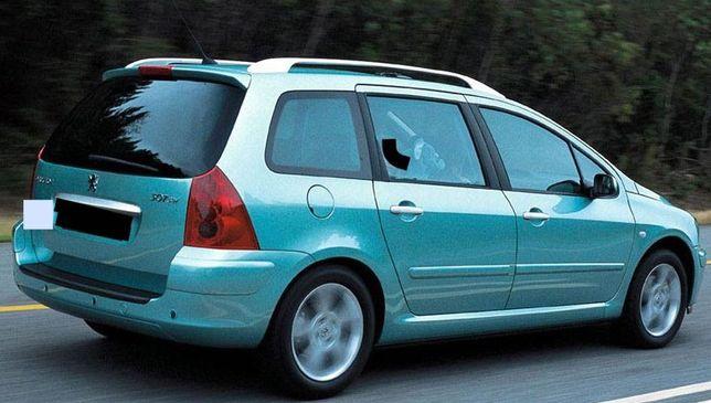 Portas Peugeot 307 sw 2002