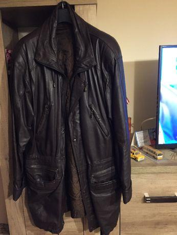 Płaszcz-kurtki męskie i damskie