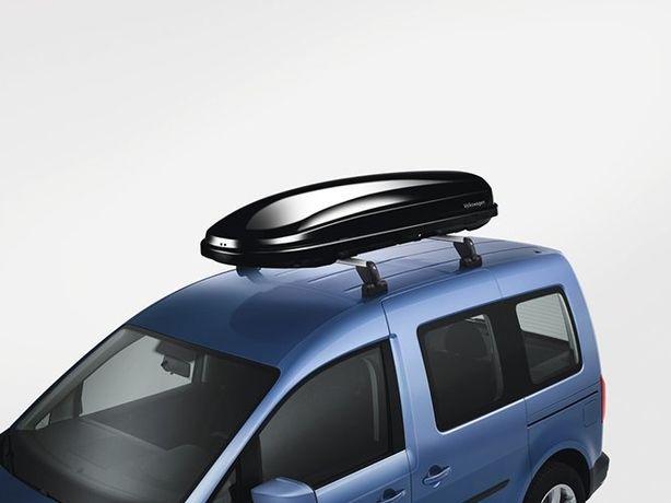 Bagażnik Box dachowy Volkswagen Caddy, T6