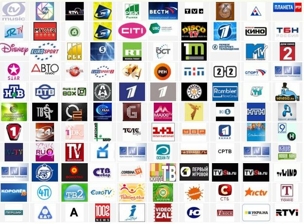 Спутниковое Тв..IPTV для Смарт тв