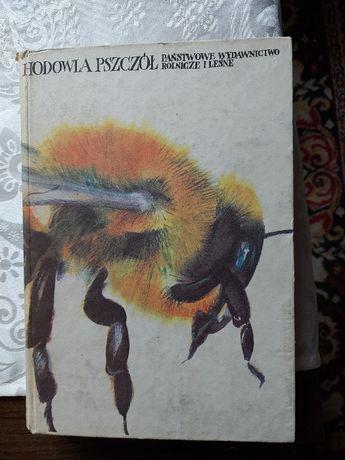 Hodowla pszczół Państwowe Wydawnictwo Rolnictwa i Leścictwa