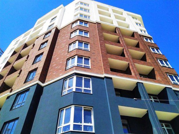 Продам світлу 1к квартиру з балконом, м. Ірпінь.