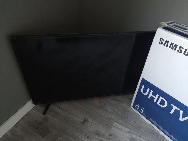 Телевізор Samsung UE43NU7090U