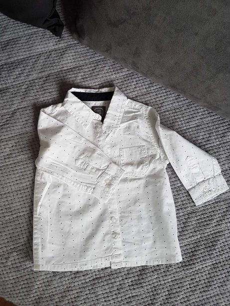 Koszula Cool club dla chłopca 68