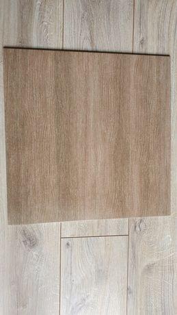 Płytki podłogowe Tubądzin Ilma Brown 45×45