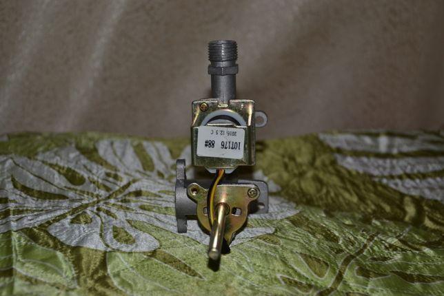 Газовый блок, газовый клапан автоматического газового водонагревателя