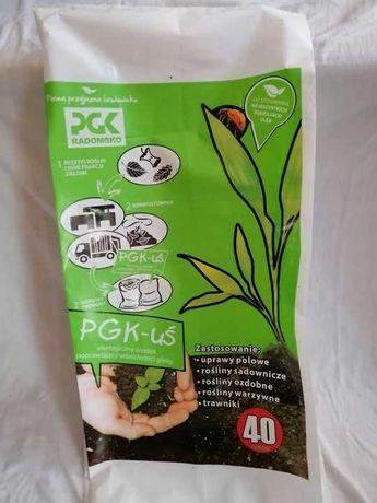 Kompostowa ziemia organiczna
