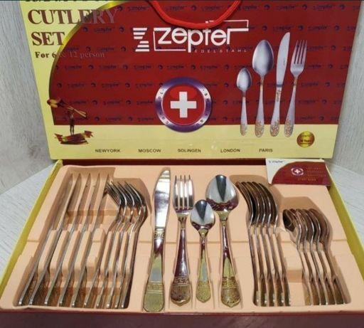 Zepter Набор столовых приборов 24 предмета