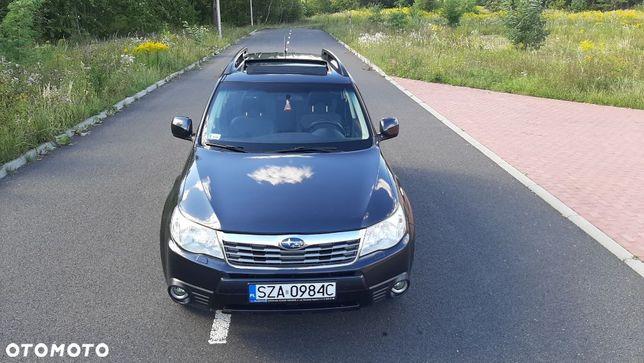 Subaru Forester Subaru Forester SH z polskiego salonu