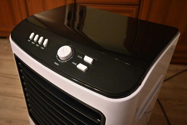 Schładzacz powietrza wentylator klimatyzacja