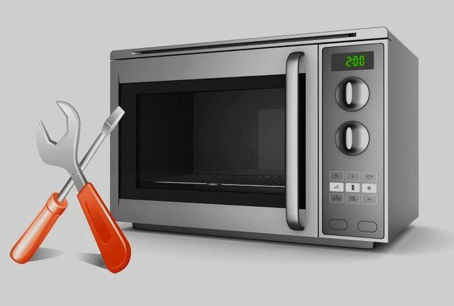 Ремонт микроволновок СВЧ печей, бытовой техники