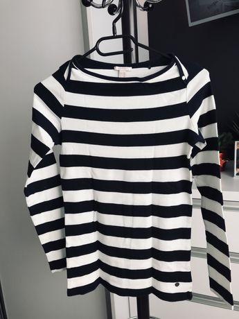 Bluzeczka w paski, rozmiar 34