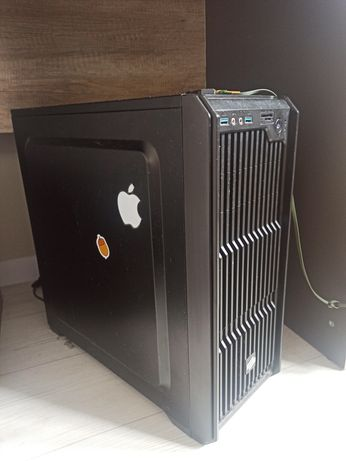 Komputer GeForce GTX 550Ti Intel Core i5-2400  8GB RAM