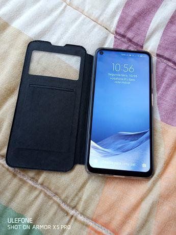 Smartphone XIAOMI Redmi Note 9T 5G