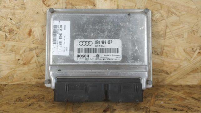 Audi A4B6 Sterownik Silnika ALT 2.0